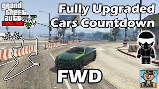 Nonton Fastest Front Wheel Drive Cars  2015    Best Fully Upgraded Cars In Gta Online Film Subtitle Indonesia Streaming Movie Download
