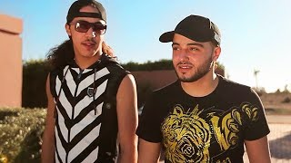 Video Djadja & Dinaz - Mauvais Comportement [Clip Officiel] MP3, 3GP, MP4, WEBM, AVI, FLV Mei 2017