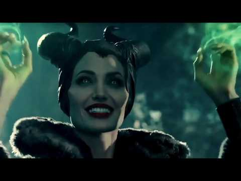 Maleficient - You should see me in a crown