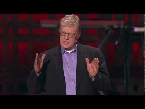 learning - http://www.ted.com In this poignant, funny follow-up to his fabled 2006 talk, Sir Ken Robinson makes the case for a radical shift from standardized schools t...