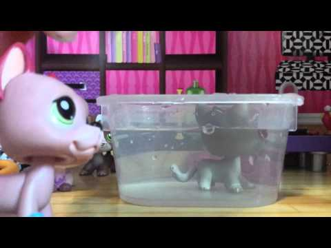 Lps freaky Friday episode 4 part 1 ( cancelled )