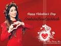 Souhila Ben Lachhab Valentine's Day
