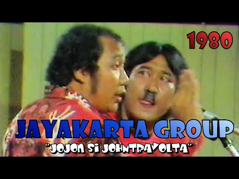 JAYAKARTA Group 1980, JOJON si Johntravolta