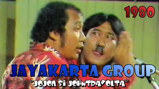 Video JAYAKARTA Group 1980, JOJON si Johntravolta MP3, 3GP, MP4, WEBM, AVI, FLV Mei 2019
