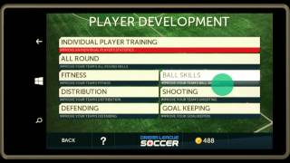 Nonton [Windows Phone 8.1] Dream League Soccer Film Subtitle Indonesia Streaming Movie Download