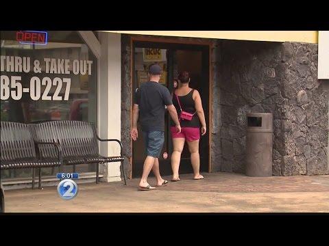 Genki Sushi restaurants on Oahu back in business