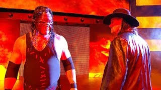 Nonton The Undertaker And Kane Stand Together  Moments After Smackdown Live  Nov  15  2016 Film Subtitle Indonesia Streaming Movie Download