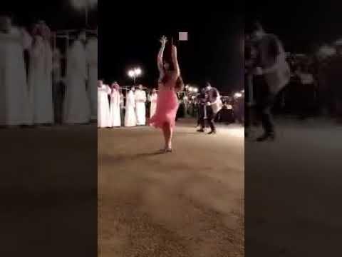 راقصه في الرياض
