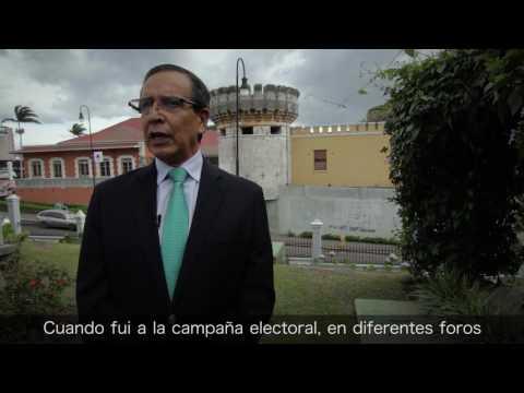 Rolando González sobre Matrimonio Gay