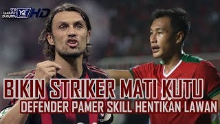 Video PAMER SKILL DEFENDER INI BIKIN STRIKER MATI KUTU MP3, 3GP, MP4, WEBM, AVI, FLV Oktober 2018