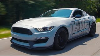 NASTY 480HP TUNE ONLY GT350 Review! by That Dude in Blue