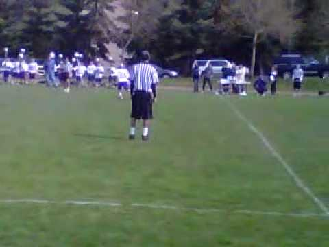 Mukilteo Youth LAX 6-7 Brave Heart Round