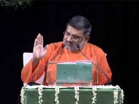 Bhagavad Gita, Chapter 3, Verses 14-18, (101)
