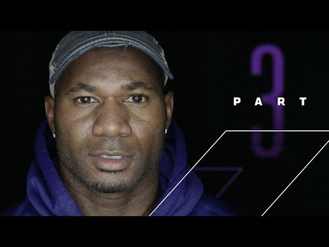 Terence Newman Presents, Part 3 (видео)