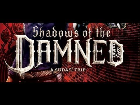 preview-IGN Reviews - Shadows of the Damned Video Review (IGN)