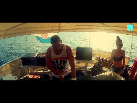 Taste The Music pres. SunBreeze Festival Vodice / Croatia 2013