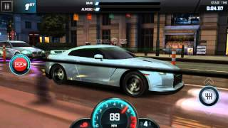 Download Lagu Fast and Furious 6 The Game: NISSAN GT R R35 2007 vs BMW M5 2013 Mp3