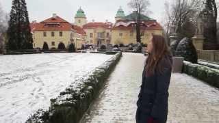 Walbrzych Poland  city photos : Poland Tourism: Książ Castle, Wałbrzych, Poland