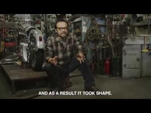 Vídeos de 'Nueva Yamaha MT-07 Concept Faster Sons'