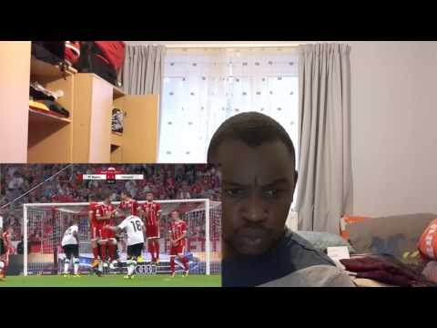 Bayern Munich Vs Liverpool 0 - 3  All Goals  Extended Highlights: Reaction By MNT