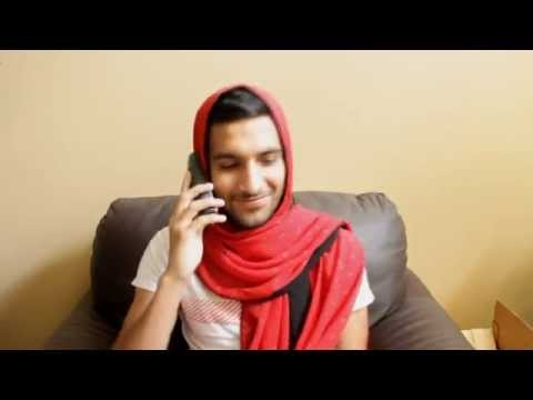 Zaid Ali T Brown moms on the phone be like Videos vine