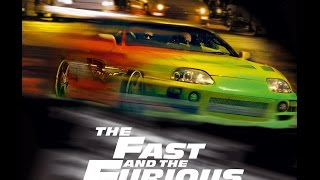 Nonton Fast And Furious 1 [All Songs] Film Subtitle Indonesia Streaming Movie Download
