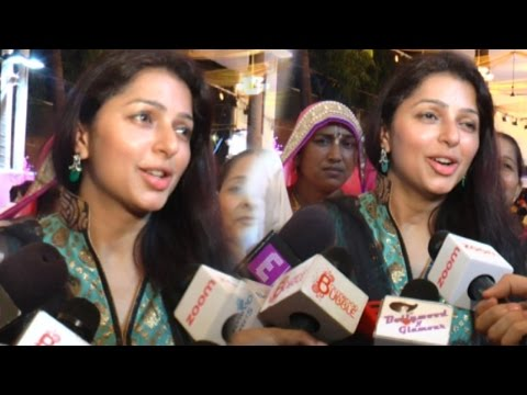 Tere Naam Actress Bhumika Chawla Speaks About Cont