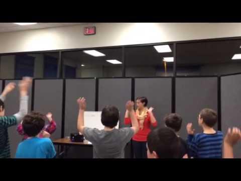 TFL children's video