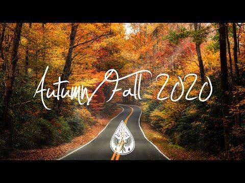 Indie/Indie-Folk Compilation - Autumn/Fall 2020 🍂 (1½-Hour Playlist)
