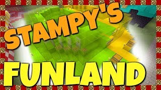 Stampy's Funland - Fairy Lights