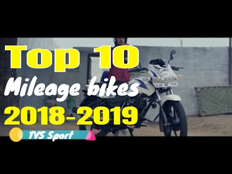 Download Top 10 mileage bikes in india 2019 | Best mileage bikes in India 2018-2019 HD Mp4 3GP Video and MP3