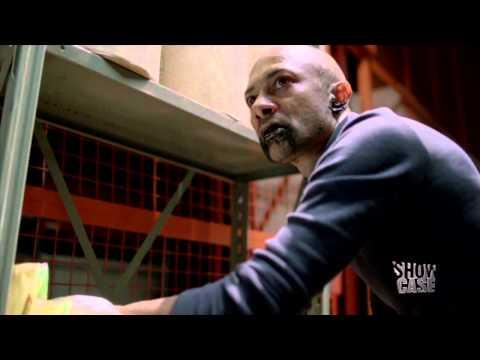 "Helix Episode 4 Trailer - ""Single Strand"""