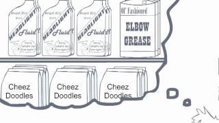 Rooster Teeth Animated Adventures - Headlight Fluid