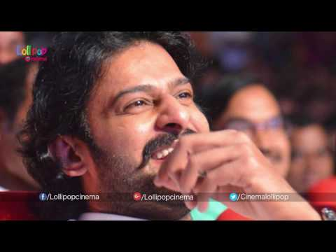 Baaubali Prabhas Next Movie UV Creations Master Plan