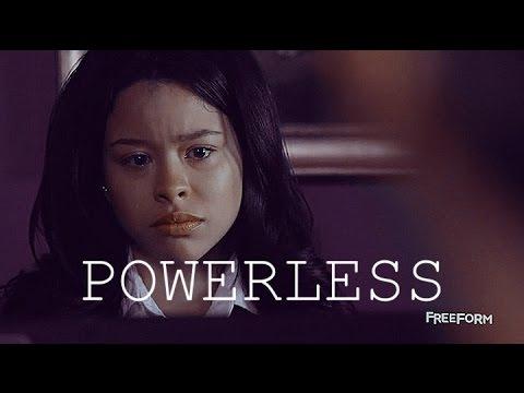 Powerless   Mariana