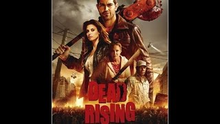 Filme de terror Dead Rising Watchtower 2015 - Sinopse, informações, imagens