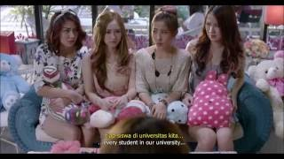 Nonton Midnight University  New Trailer    Thai Movie   Horror   Indonesian Subtitle Film Subtitle Indonesia Streaming Movie Download