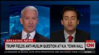 Video Anderson Cooper Loses His Cool With Trump Supporter On-Air MP3, 3GP, MP4, WEBM, AVI, FLV Januari 2018