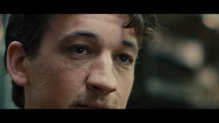 """Motivational movie scene : Bleed for this """"It is that simple"""""""