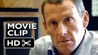 Nonton The Armstrong Lie Movie Clip   The Truth  2013    Lance Armstrong Documentary Hd Film Subtitle Indonesia Streaming Movie Download