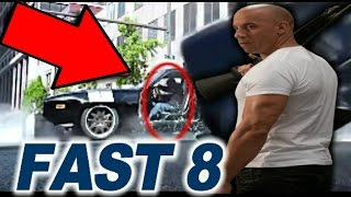 Nonton 🚘7 MISTAKES in FAST AND FURIOUS 8 TRAILER 2017 Film Subtitle Indonesia Streaming Movie Download