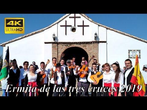 Fiesta De Verdiales Ermita De Las Tres Cruces 2019