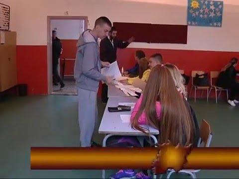 Избори у општини Богатић