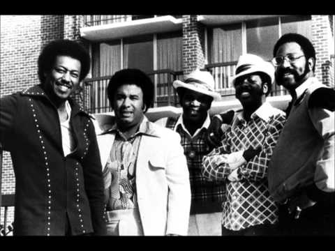 """My """"Best Of … The Detroit Spinners Part 1 of 2″ Compilation"""