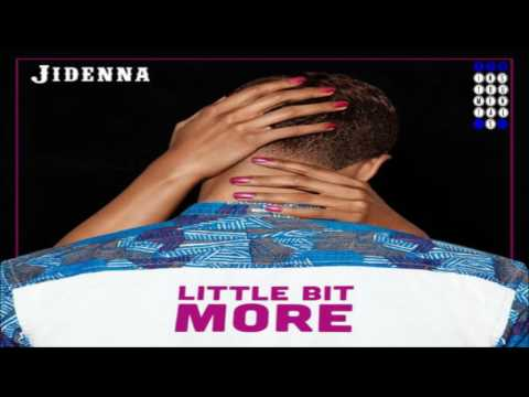 Jidenna - Little Bit More [Instrumental]