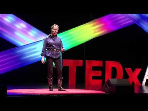 A Good Goodbye | Gail Rubin | TEDxABQ