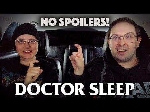Doctor Sleep - NO SPOILERS - Geek Out