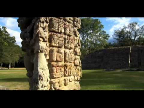 Breaking the Maya Code - Official Trailer