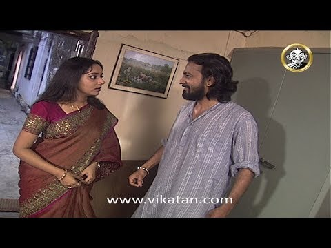 Kolangal Episode 630