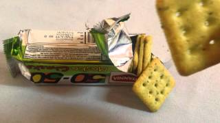 snackinworld trying a savoury biscuit by Britannia named 50-50 maska chaska. Crispy yummy savoury biscuit taste test and review Check out the snackin world b...